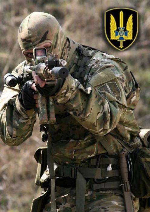 фото альфа спецназа