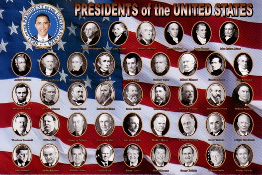 USApresidents